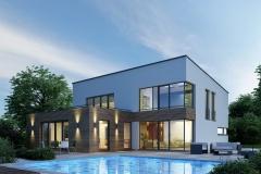 Extension maison,